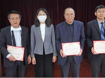 澳门新葡亰张树龙教授当选心电生理与起搏学分会主任委员