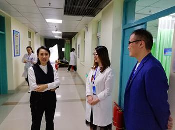 我院承办国家住院医师规范化培训妇产专业结业技能考核