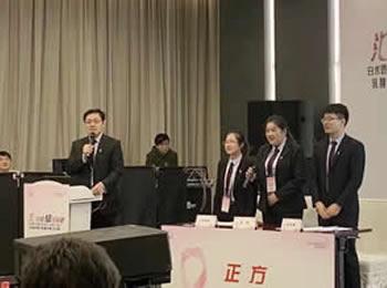 张殿龙教授团队获中国抗癌协会(CBCS)乳腺肿瘤学科菁英赛全国年度总冠军