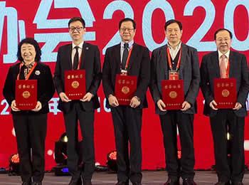 中国医师协会显微外科医师分会获先进二级机构表彰
