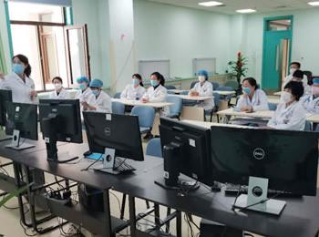 医院开展首例MDT平台会诊